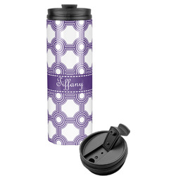 Connected Circles Stainless Steel Tumbler (Personalized)