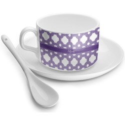 Connected Circles Tea Cups (Personalized)