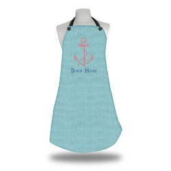 Chic Beach House Apron