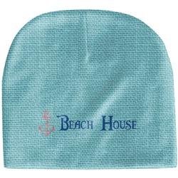 Chic Beach House Baby Hat (Beanie)