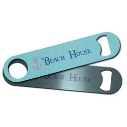 Chic Beach House Bar Bottle Opener