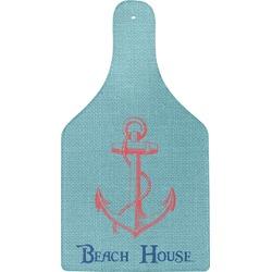 Chic Beach House Cheese Board