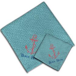 Chic Beach House Cloth Napkin