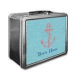 Chic Beach House Lunch Box