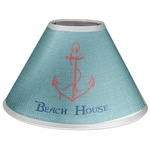 Chic Beach House Coolie Lamp Shade