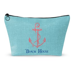 Chic Beach House Makeup Bags