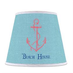 Chic Beach House Empire Lamp Shade