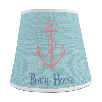 Chic Beach House Empire Lamp Shade