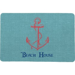 "Chic Beach House Comfort Mat - 24""x36"""