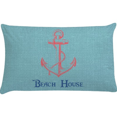 Chic Beach House Pillow Case
