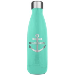 Chic Beach House RTIC Bottle - Teal