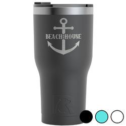 Chic Beach House RTIC Tumbler - 30 oz