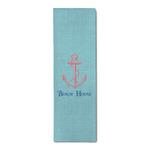Chic Beach House Runner Rug - 3.66'x8'