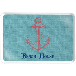 Chic Beach House Serving Tray