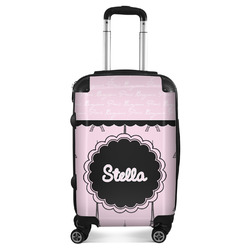 Paris & Eiffel Tower Suitcase (Personalized)
