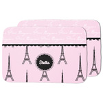 Paris & Eiffel Tower Dish Drying Mat (Personalized)