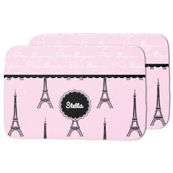Paris & Eiffel Tower Dish Drying Mat (Personalized)