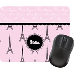 Paris & Eiffel Tower Mouse Pads (Personalized)