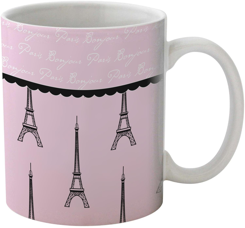 Mugpersonalized Parisamp; Tower Coffee Parisamp; Tower Eiffel Coffee Eiffel H9YIWD2E