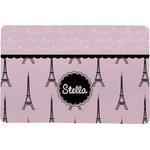 Paris & Eiffel Tower Comfort Mat (Personalized)