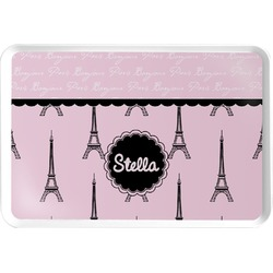 Paris & Eiffel Tower Serving Tray (Personalized)