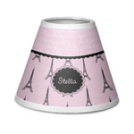 Paris & Eiffel Tower Chandelier Lamp Shade (Personalized)