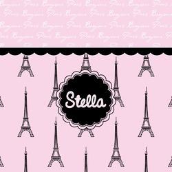Paris & Eiffel Tower