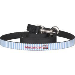 Firetruck Pet / Dog Leash (Personalized)