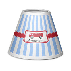 Firetruck Chandelier Lamp Shade (Personalized)