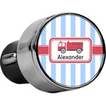 Firetruck USB Car Charger (Personalized)