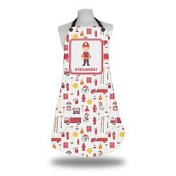 Firefighter for Kids Apron (Personalized)