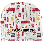 Firefighter for Kids Baby Hat (Beanie) (Personalized)