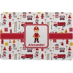 Firefighter for Kids Comfort Mat (Personalized)