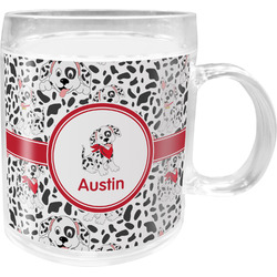 Dalmation Acrylic Kids Mug (Personalized)