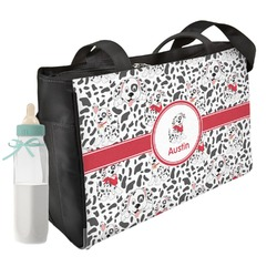 Dalmation Diaper Bag (Personalized)