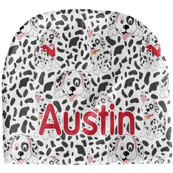 Dalmation Baby Hat (Beanie) (Personalized)