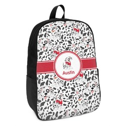 Dalmation Kids Backpack (Personalized)