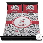 Dalmation Duvet Covers (Personalized)