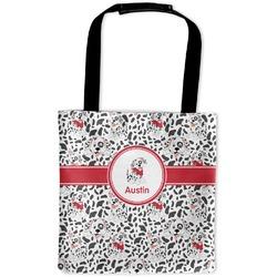 Dalmation Auto Back Seat Organizer Bag (Personalized)