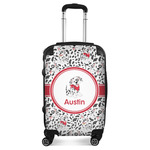 Dalmation Suitcase (Personalized)