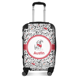 Dalmation Suitcase (Personalized)