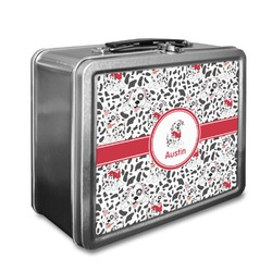 Dalmation Lunch Box (Personalized)