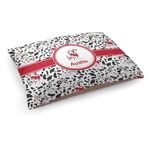 Dalmation Dog Bed (Personalized)