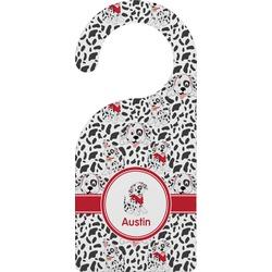 Dalmation Door Hanger (Personalized)