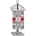 Dalmation Finger Tip Towel - Full Print (Personalized)