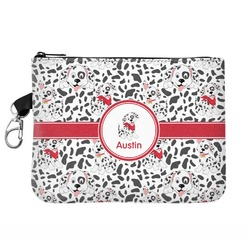 Dalmation Golf Accessories Bag (Personalized)