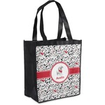 Dalmation Grocery Bag (Personalized)