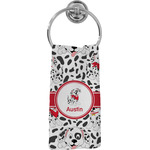Dalmation Hand Towel - Full Print (Personalized)