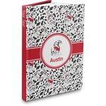 Dalmation Hardbound Journal (Personalized)