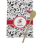 Dalmation Kitchen Towel - Full Print (Personalized)